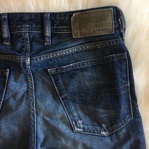 Diesel Men's Jeans Waykee